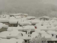 Шторм в Италии нарушил функционирование некоторых городов