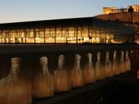 Рождественские мероприятия пройдут в музее Акрополя