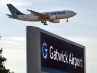 Массовые задержки рейсов в лондонском аэропорту