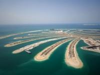 Новый роскошный отель открывается в Дубае