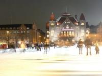 Новогодние экскурсии в Хельсинки на русском языке