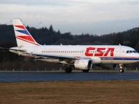Авиакомпания CSA ввела спецпредложение на полеты в Европу