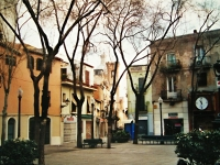 Экскурсии по редким достопримечательностям проходят в Барселоне