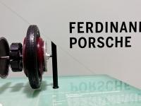 Музей Фердинанда Порше откроется в Чехии