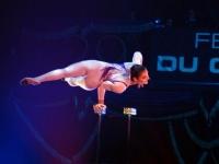 Международный фестиваль циркового искусства в Париже