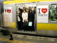 Планшеты с картографическими данными появились в токийском метро