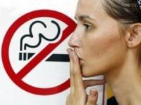 Вильнюс борется с курением