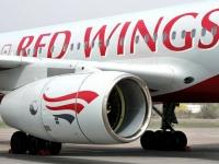 """Авиакомпания """"Red Wings"""" намерена летать из Москвы в Сочи"""