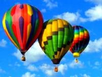 Фестиваль воздушных шаров пройдет в Болгарии