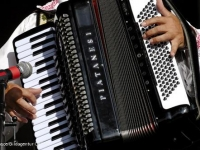 Фестиваль аккордеонистов в Вене