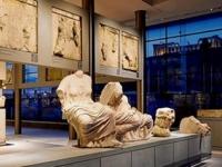 Посетить музеи Греции можно бесплатно
