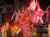 Фестиваль Старого города в Пхукете