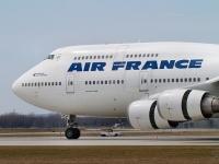Авиакомпания Air France сделала скидки на полеты в Париж и Америку