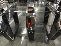 В Киеве перестало работать метро и часть общественного транспорта