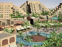 Новый отель открылся в Рас-эль-Хайме