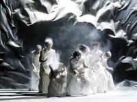 Международный фестиваль танца пройдет в Австрии
