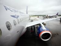 Сразу шесть авиакомпания были назначены на рейс Москва - Ереван