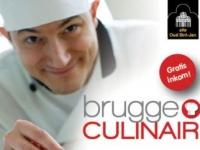 Кулинарный фестиваль пройдет в Брюгге