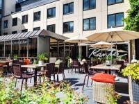 Летние террасы ресторанов в Хельсинки могут не начать свою работу в нынешнем сезоне