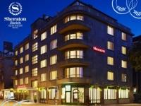 Новый отель открылся в Цюрихе