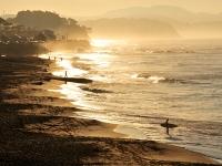 Пляжный праздник пройдет в Японии