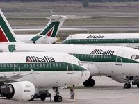 Короткую скидочную акцию проводит авиакомпания Alitalia