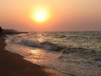 Отдых на Азовском море: особенности