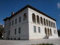 В музее Афин будут проходить экскурсии на русском языке