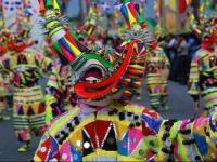 Традиционный карнавал пройдет на курортах Доминиканы