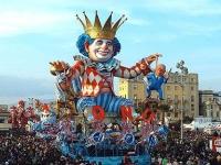 В Тоскане пройдет большой карнавал
