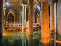 В Цистерне Базилика побывало более двух миллионов путешественников
