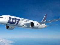 Распродажей билетов из Петербурга в Польшу занялась авиакомпания LOT