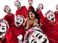 Международный театральный фестиваль пройдет в Турции