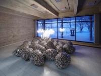 В Финляндии в музее выставлена коллекция Сары Хильден