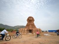 Китай начал копировать достопримечательности и курорты других стран