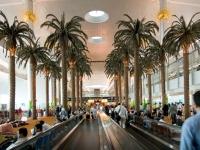 Аэропорт Дубая в скором времени обойдет Хитроу по загруженности