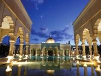 Марокко похвасталась лучшим сезоном в Средиземноморье за прошлый год