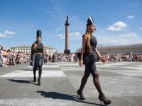 Санкт-Петербург порадовал гостей новыми культурными мероприятиями