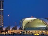 Аэропорт Бангкока расширят в 2019 году