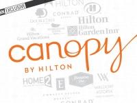 Hilton Canopy