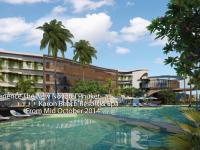 Бесплатный отель для детей откроется в Таиланде