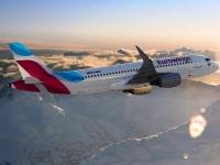 Eurowings: Новый лоукостер в Европе