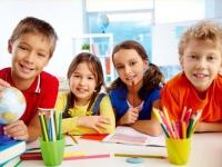 Обучение детей английскому языку за рубежом