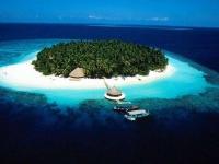 Мальдивские острова: города и курорты