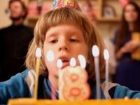 Фотограф на детский праздник.