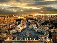 Самые интересные места Рима