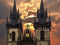 Факты о Праге