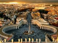 Несколько интересных фактов о Ватикане