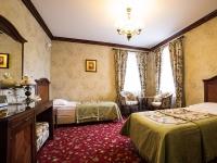 Парк-отель «Вознесенская слобода» – комфортный и недорогой отдых