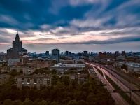 Как провести время вдвоем в Москве?